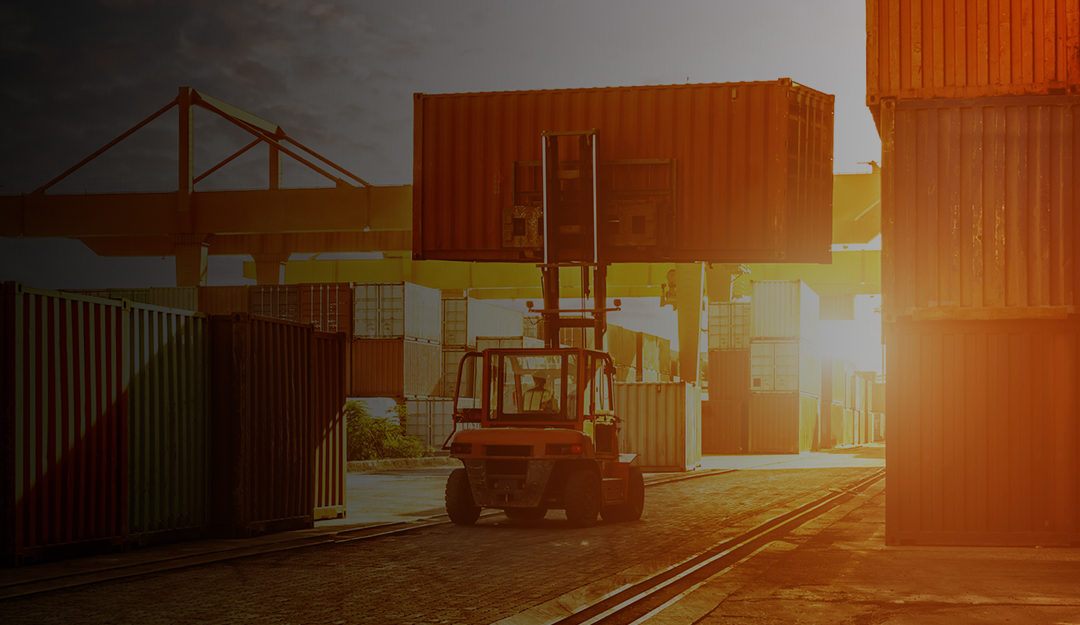 Shipping Containers: Perfect for Remote Locations